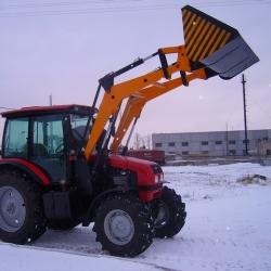 Кун на трактор  МТЗ  82.1, 92П, 892, 921, 1221,1523
